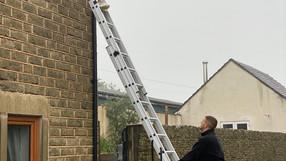 Hikvision CCTV Install Manchester