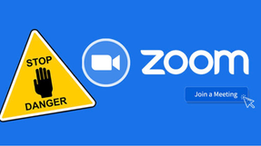 Zoom Stealing Windows Passwords
