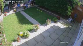 CCTV Installation In Formby