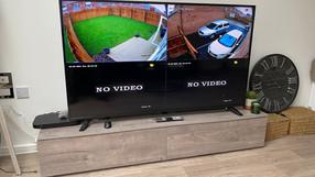 CCTV Installation in Walkden