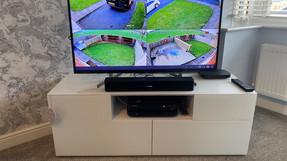 CCTV Installation in Oldham