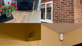 Security Systems Hyde