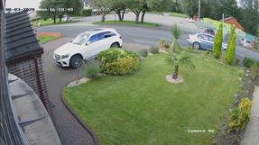 Hikvision 4K CCTV Installed