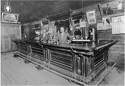 Imhoff Saloon - Kingsbury Texas