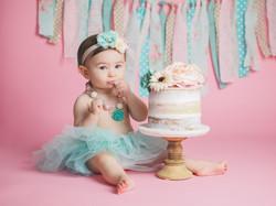 Everly Cake Smash (1 of 1)