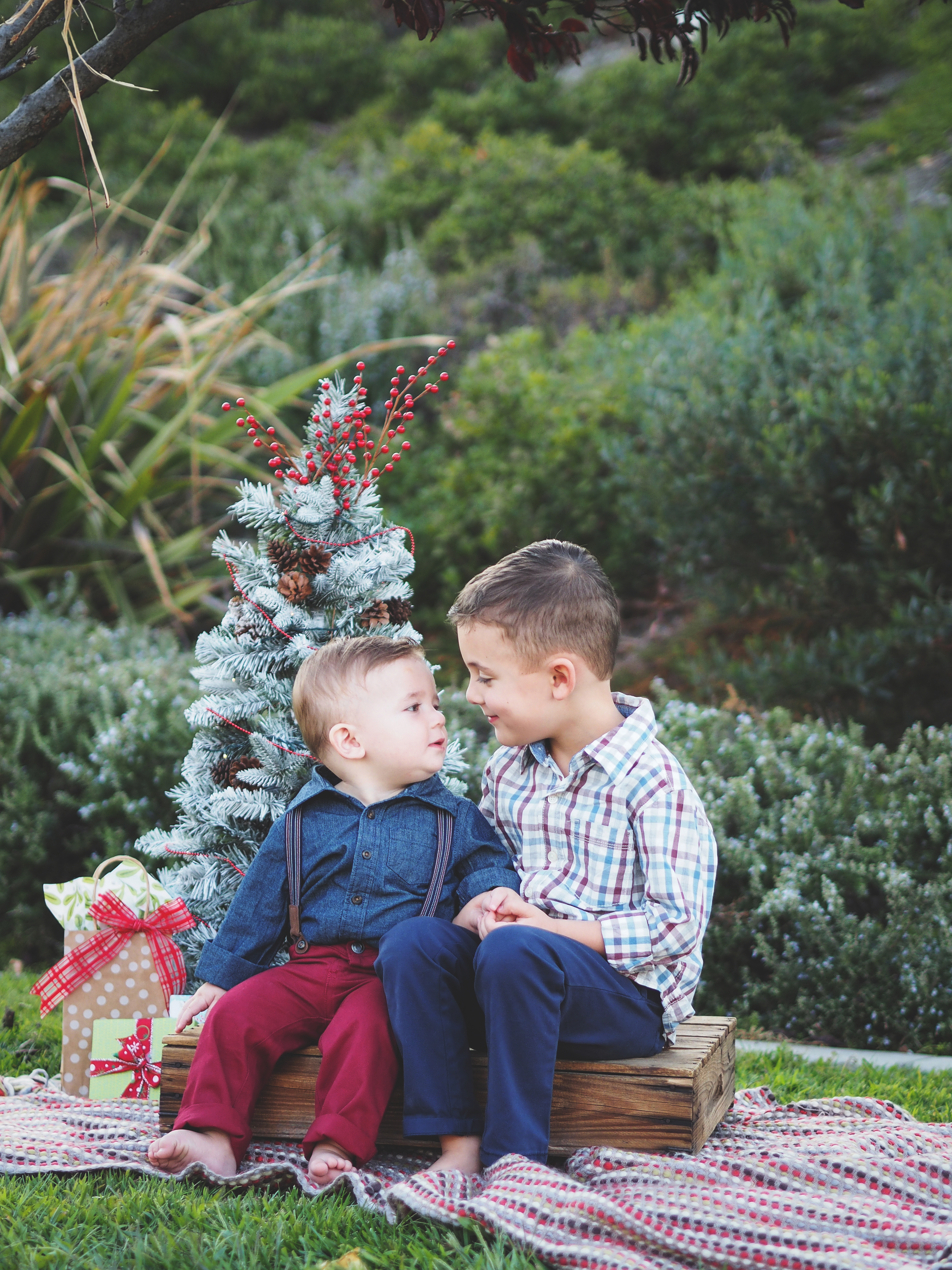 Dominic & Oliver Xmas 2017 (1 of 1)final