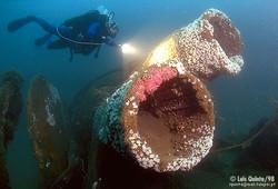 Submarino U1277
