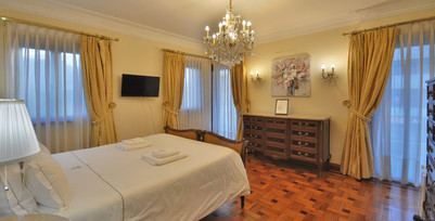 Suite Gardenia