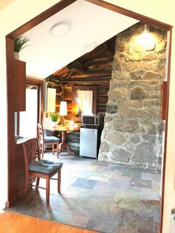 Lodge Kitchenette