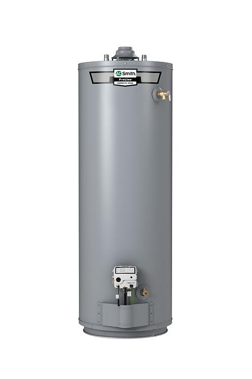 AO Smith Proline Gas Water Heater