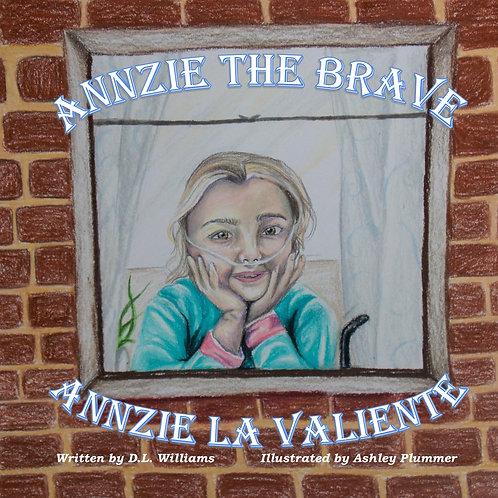 Annzie the Brave / Annzie la Valiente