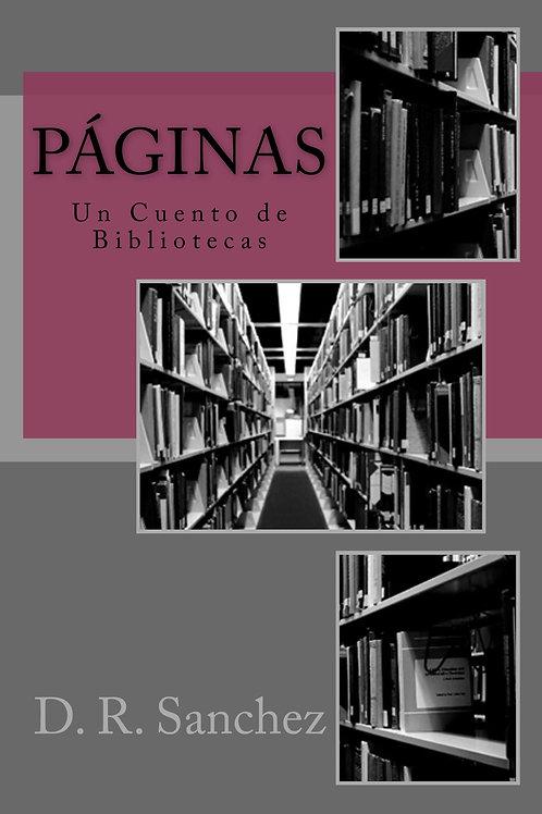 Páginas: Un Cuento de Bibliotecas