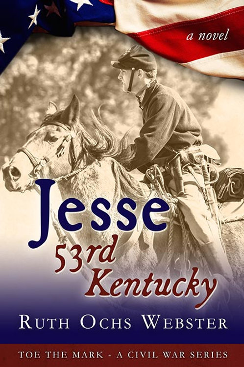 Jesse: 53rd Kentucky