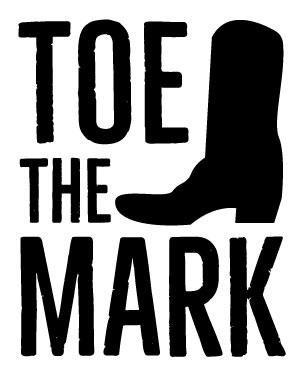 Toe The Mark Series