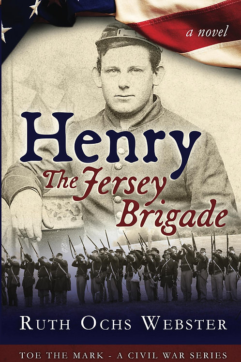 Henry: The Jersey Brigade