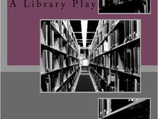 Announcing the Release of:  Pages: A Library Play