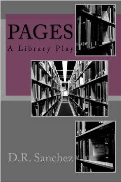 Pages: A Library Play