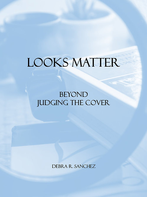 Looks Matter: Beyond Judging the Cover