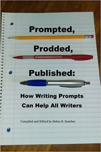 Front Cover: Prompted, Prodded, Published