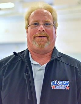 Dave Wescott Ice Rink Construction Expert