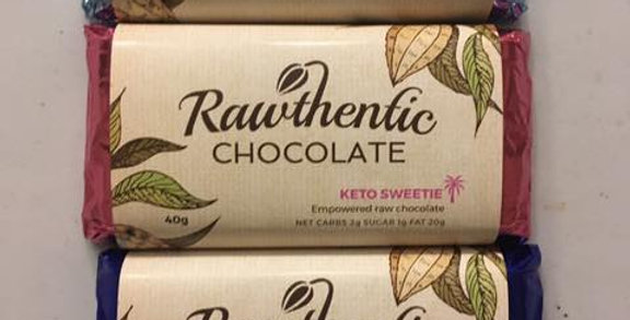 Rawthentic Chocolate