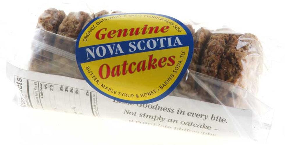 Genuine Oatcakes - 6 pack