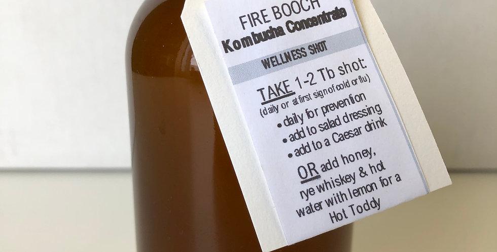 Fire Booch
