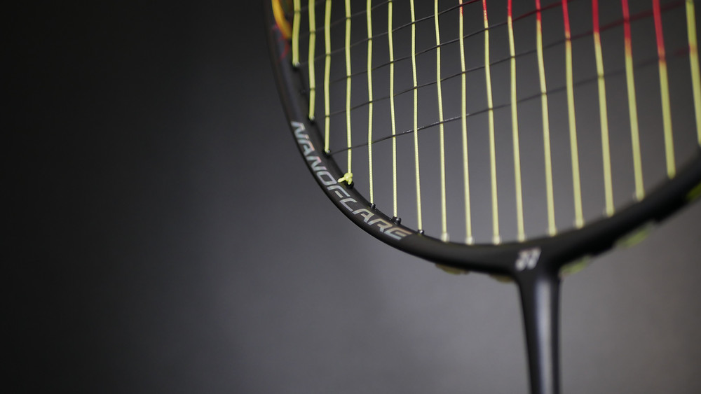 Yonex Nanoflare 800 badminton racket frame