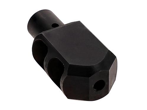 NA-MB223-35, Muzzle brake, 223/556, 35 mm, 1/2x28TPI