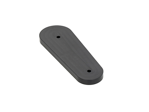 NA-ST-EPL, Extension Plate for Squared/Wavy Stock, light