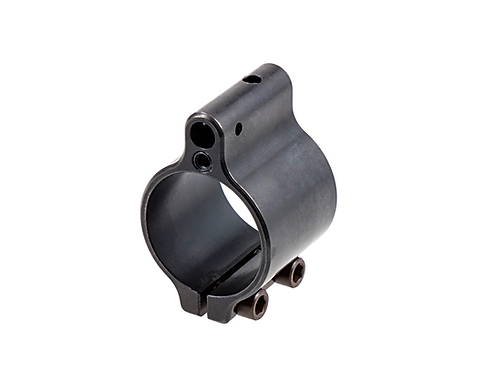 """NA-GB-875, Gas block, .875"""", front adjustable"""