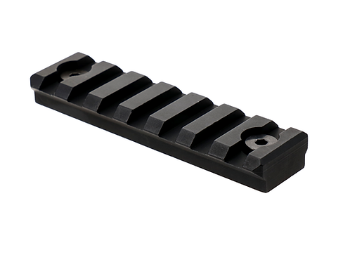 NA-ST-R, Picatinny rail for Stock with Squared Contour
