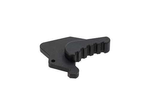 NA-UP-CHL, Charging handle latch, large profile