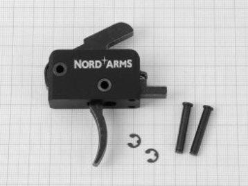 NA-TR223-CS, Advanced Strong Trigger for Colt, 1.5-1.9 kg / 3.3-4.2&nbs