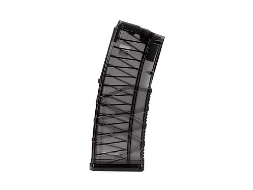 NA-MAG223-30, Magazine, 30 rounds, dark smoke