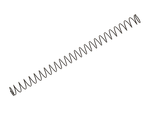 NA-ST308-BS, Buffer spring