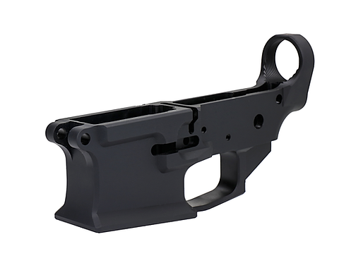 NA-LR223-A, Lower receiver, ambidextrous bolt release