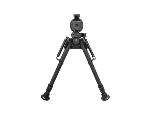"NA-BIP-IQ, Intermediate bipod, 26-41 cm / 10-16"", carbon"