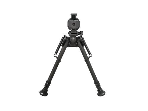 """NA-BIP-IQ, Intermediary bipod, 26-41 cm / 10-16"""", carbon"""