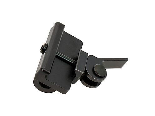 NA-BIP-HEADE, Complete replacement bipod head, extended lever
