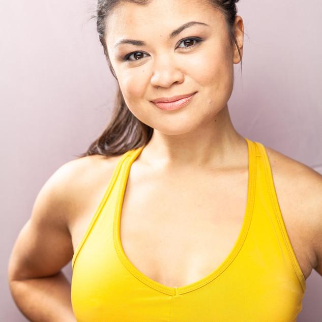 Lizzy Jutila Fitness