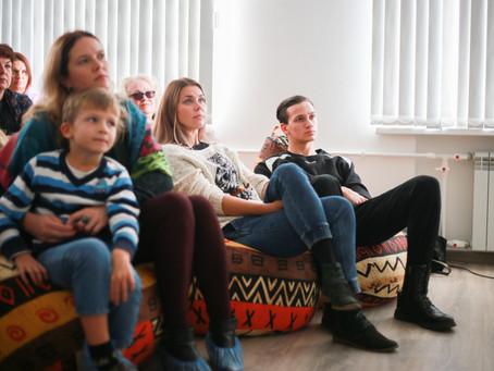 Фильмы МКФ «Северный Характер: green screen» можно увидеть на онлайн-площадках