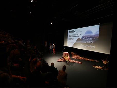 Открыт прием заявок для участия в III Международном кинофестивале  «Северный Характер: green screen»