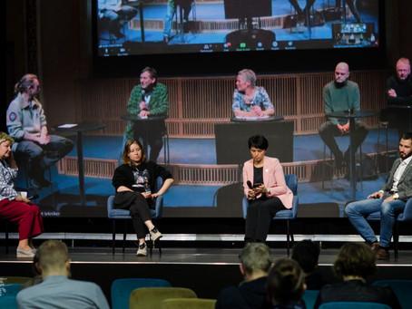 Возможности съемок «зеленого» кино в Арктике обсудили на МКФ «Северный Характер»