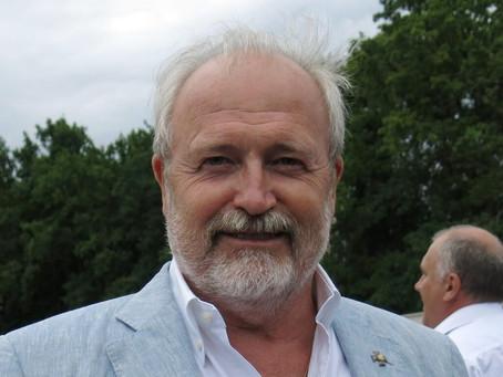 Почетным гостем МКФ «Северный Характер: green screen»  станет режиссер Владимир Хотиненко
