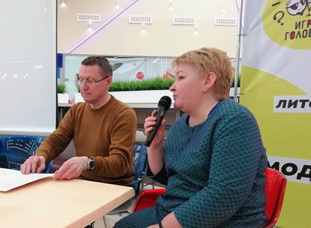 Центр кинопроизводства откроется в Мурманске в июне.