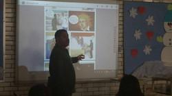 Markman conducts workshop