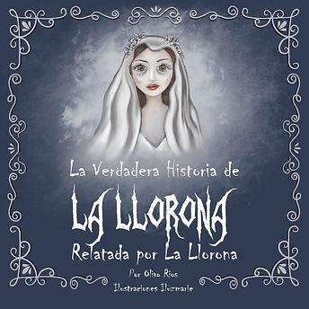 La llorona Cover.jpg