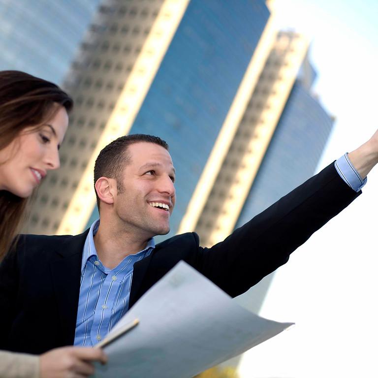 עצמאיים, עצמאיות, בעלי ובעלות עסקים קטנים ובינוניים