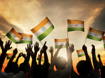 India's Possible Position in the New World Economic Order